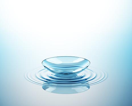 lenz in water